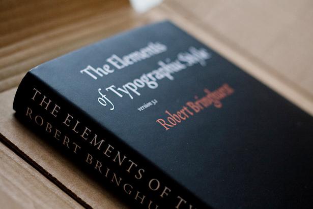 Los 10 mejores libros sobre tipografía