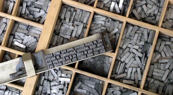 ¿Menos guiones o más espacios irregulares? Este es el dilema