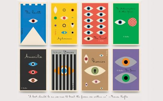 Eyes, Peter Mendelsund
