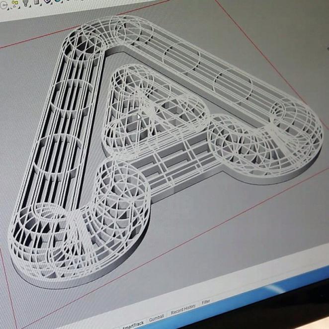 A23D-3D-printed-font-2