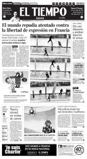 [BOGOTA-1 - 1] EL_TIEMPO/PUBLICIDAD/PAGINAS ... 08/0
